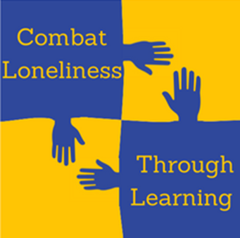COMBAT LONELINESS THROUGH LEARNING
