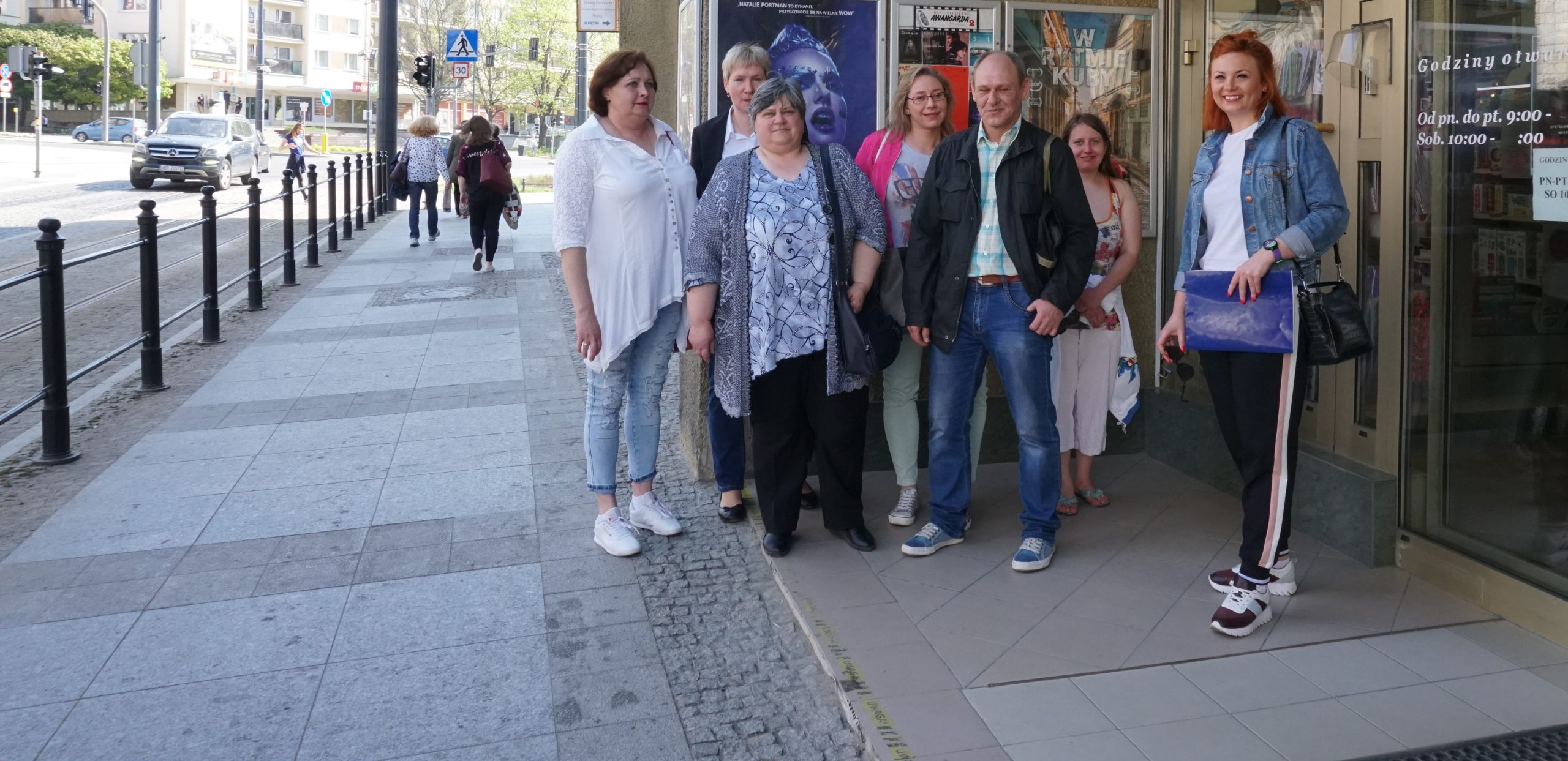 ŻYROSKOP – wielopoziomowy model wspierania osób dorosłych