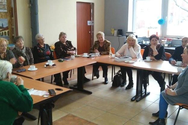 Aktywne Rady Seniorów