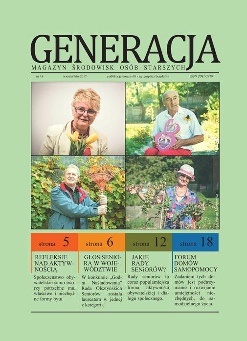 Generacja nr 18