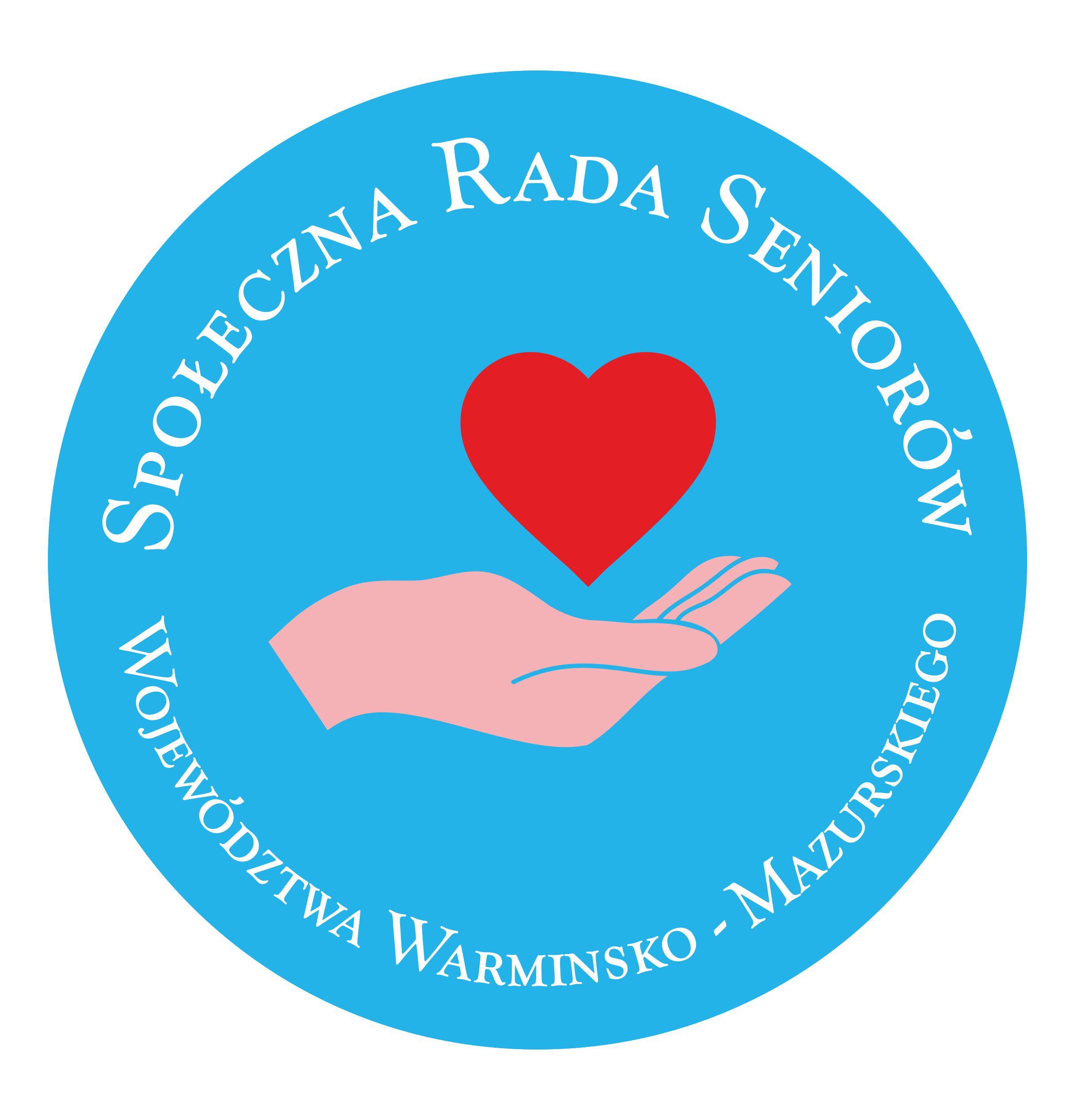 Apel Społecznej Rady Seniorów Województwa Warmińsko-Mazurskiego