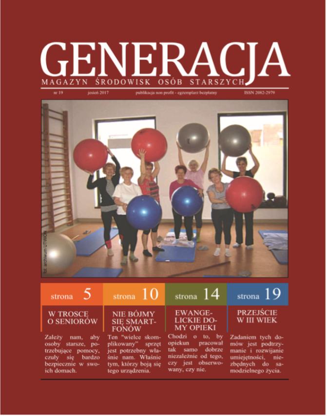 Generacja nr 19