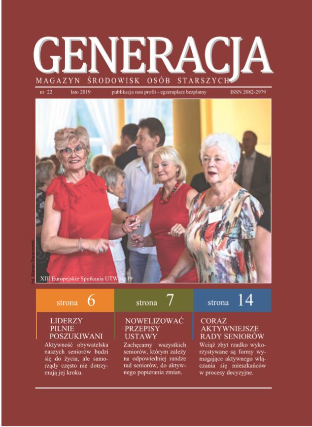 Generacja nr 22