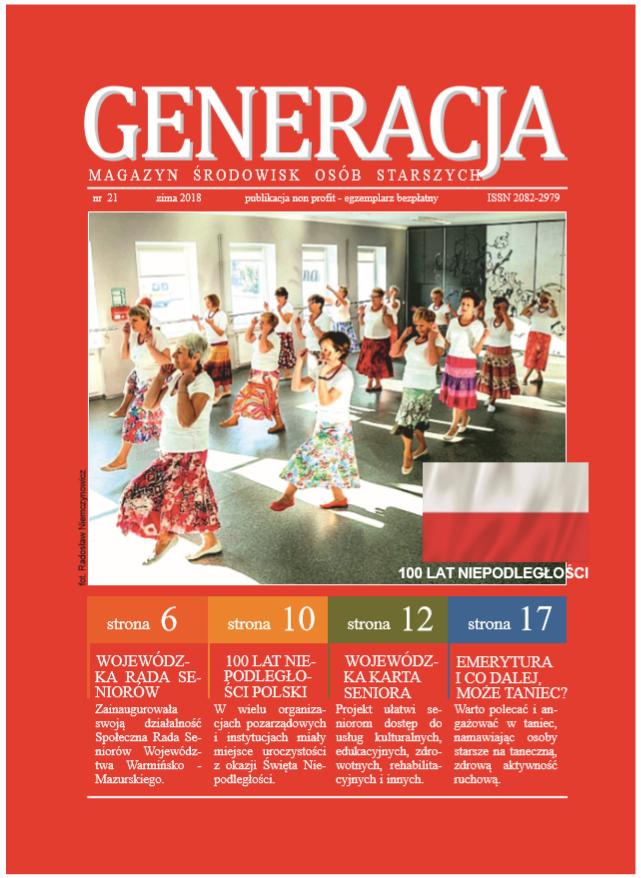 Generacja nr 21
