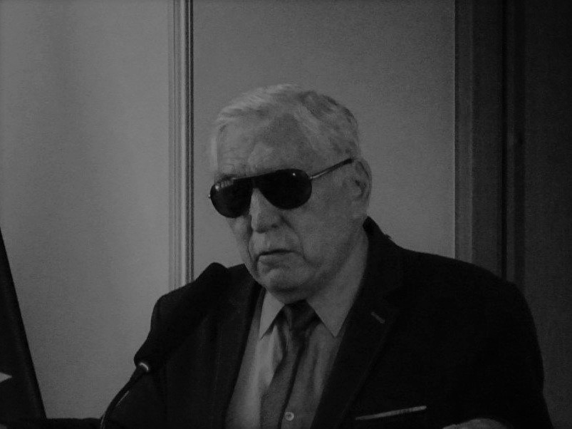 Tadeusz Milewski 1938-2020
