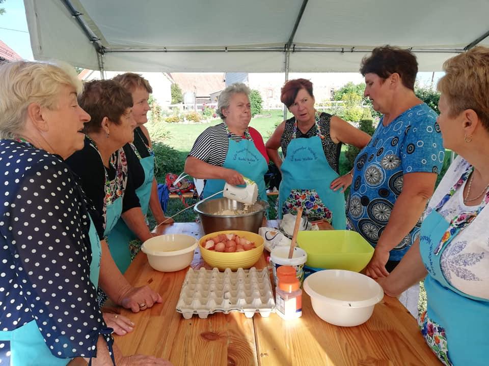 Rozwój usług społecznych w gminie Biskupiec