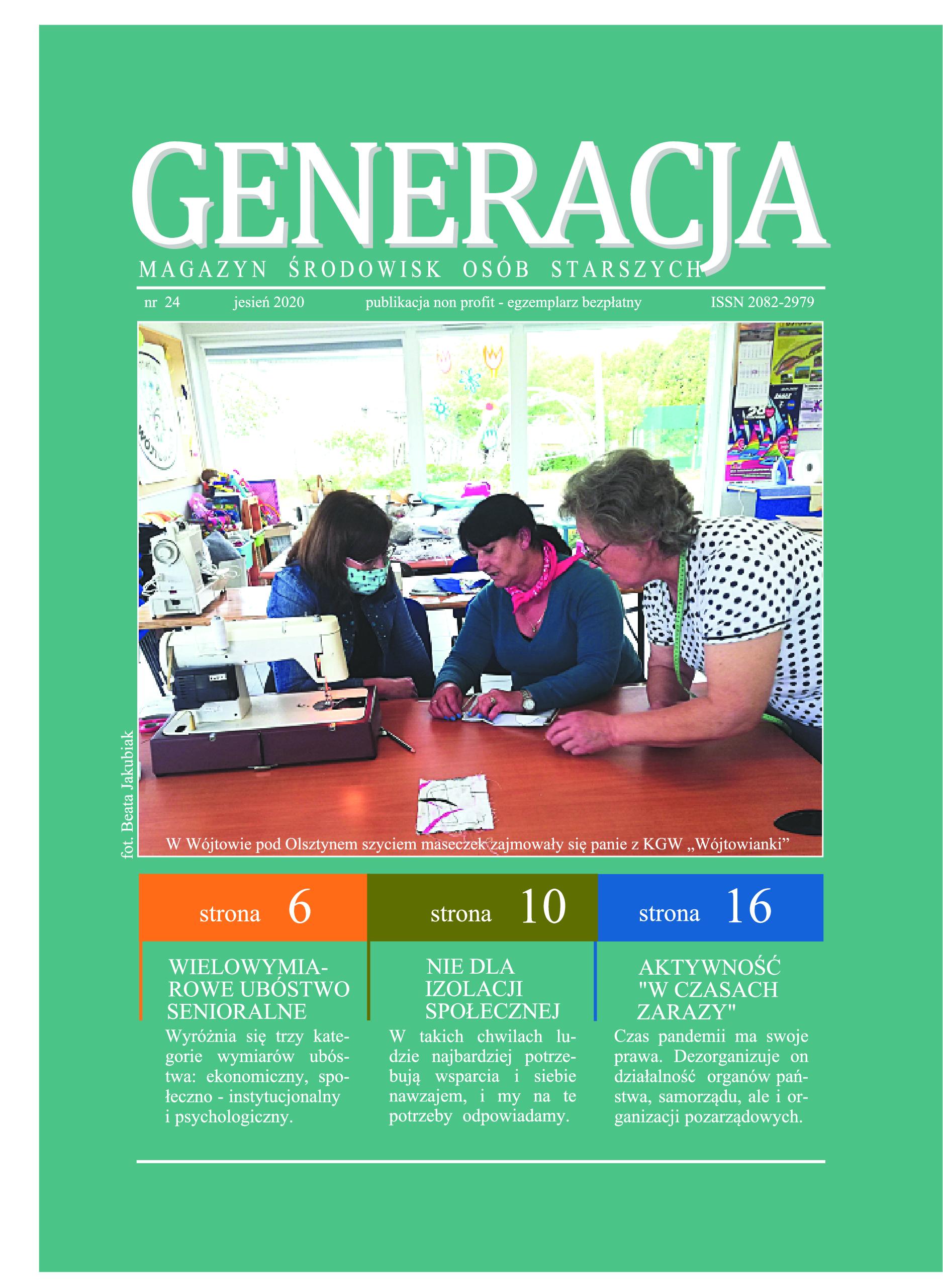 Generacja nr 24